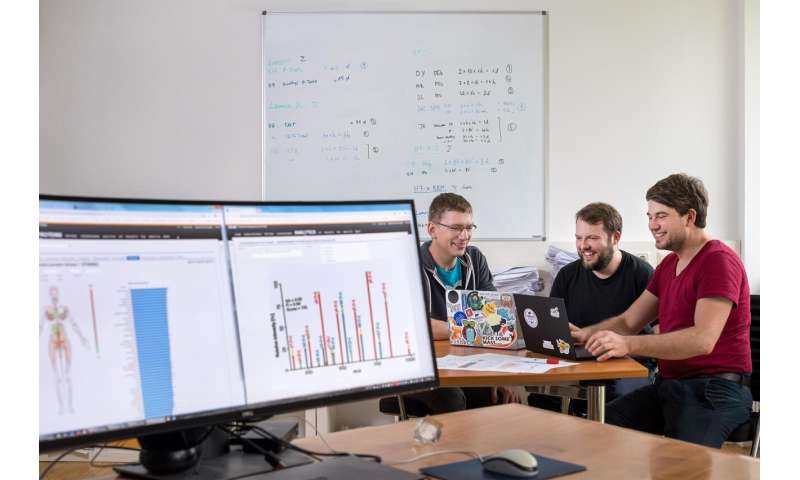 Artificial intelligence boosts proteome research