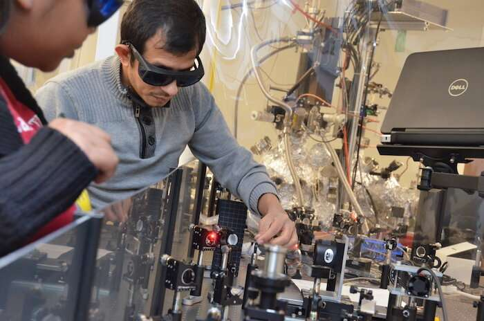 Breakthrough material could lead to cheaper, more widespread solar panels and electronics