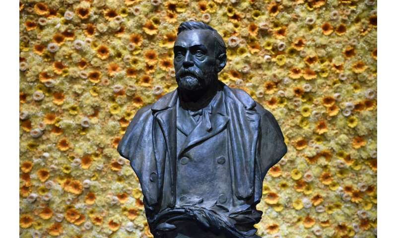 2 Nobel literature prizes to be awarded after 2018 scandal