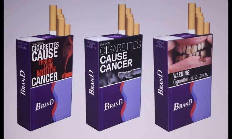 "Anti-smoking advocates bemoan ""faltering"" pace of FDA action"