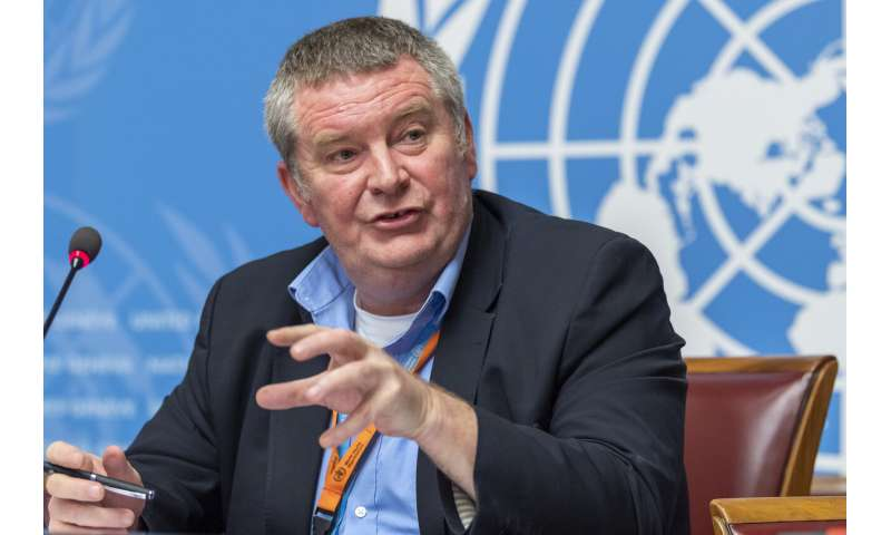 AP Explains: Why this Ebola outbreak is a special challenge