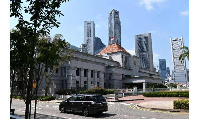 Authorities in tightly controlled Singapore—long criticised for restricting civil liberties—insist new measures are necessary to