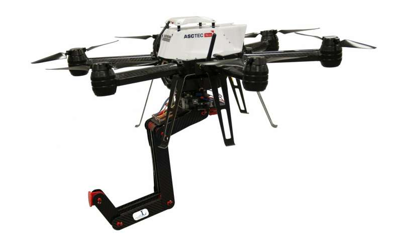 Autonomous visual inspection of large-scale infrastructures using micro aerial vehicles (MAVs)