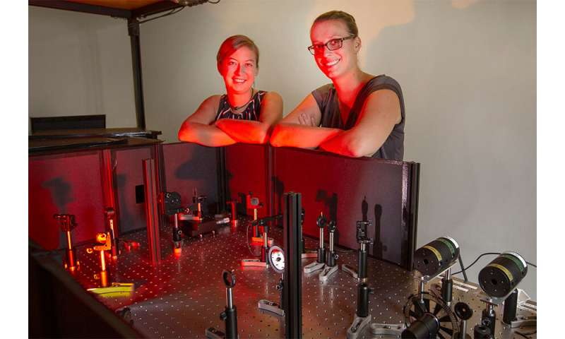 FSU researchers explore use of new materials to create more efficient solar cells