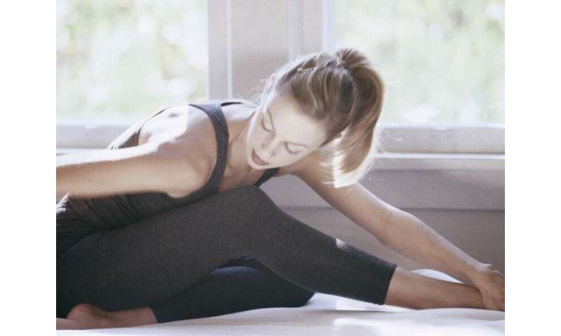 How to prevent exercise accidents