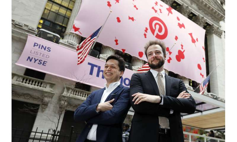 IPO mania: Zoom, Pinterest surge in market debuts