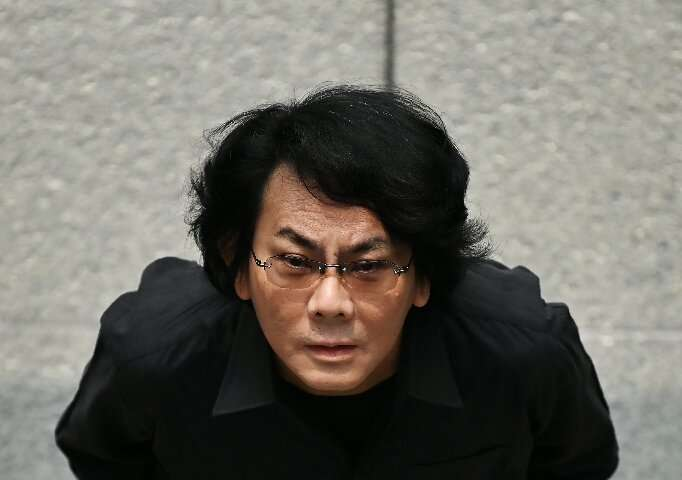 Japanese roboticist Hiroshi Ishiguro believes recent breakthroughs in robotics and artificial intelligence will accelerate the s