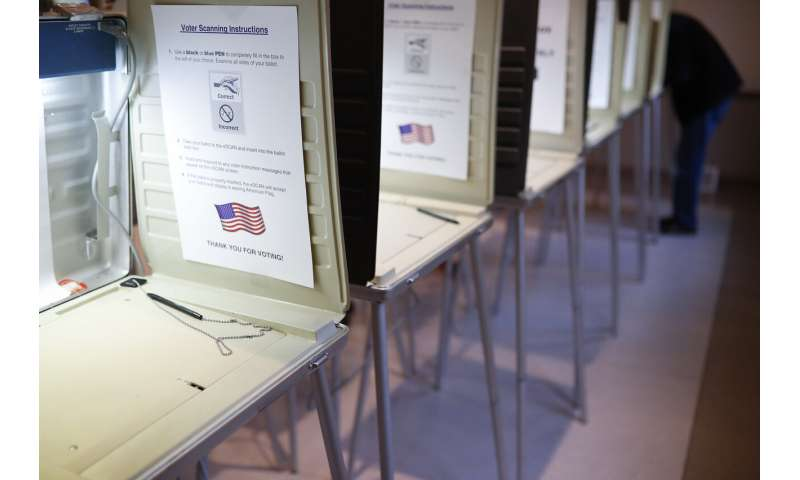 Microsoft offers software tools to secure elections