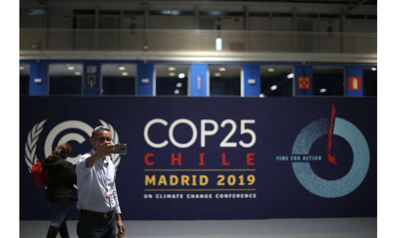 Science warnings, US retreat add urgency to UN climate talks