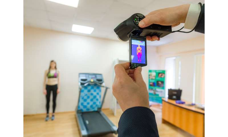 Scientists from France and Russia Announce the Creation of a Joint Laboratory of Digital Human Movement