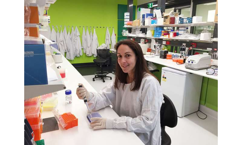 Tasmanian devil research could help tackle immunotherapy resistance