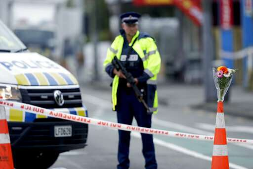 Tech companies scramble to remove New Zealand shooting video
