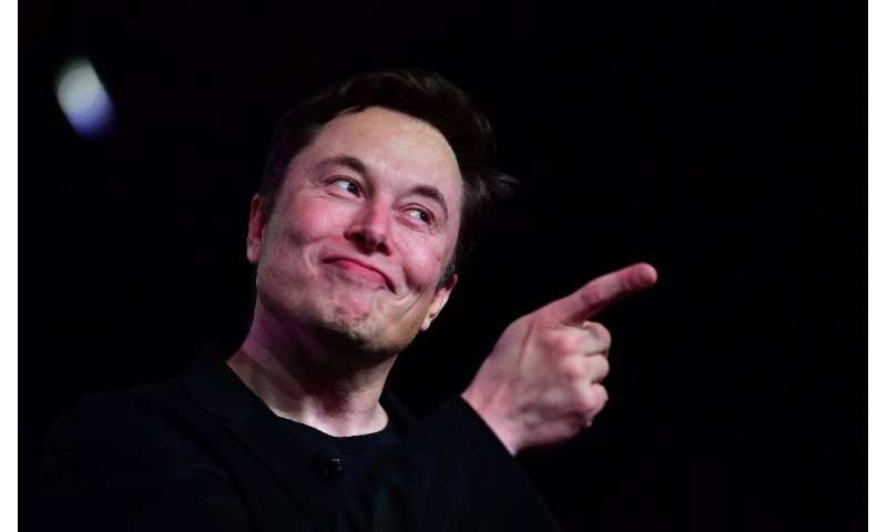 Tesla CEO Elon Musk has reached a deal with US stock market regulators over his use of social media