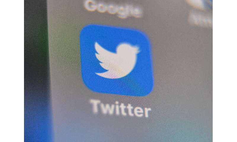 Twitter's quarterly update showed weaker-than-expected revenue growth, sending shares tumbling