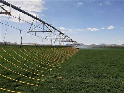 Water management grows farm profits
