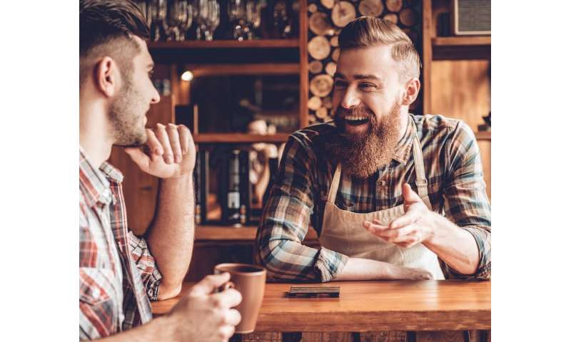 Why outer suburbs lack inner city's 'third places': a partial defence of the hipster