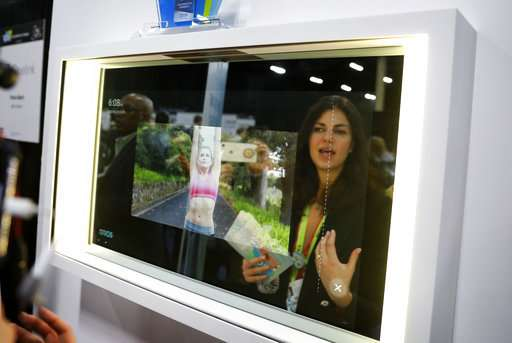 Home items are getting smarter and creepier, like it or not
