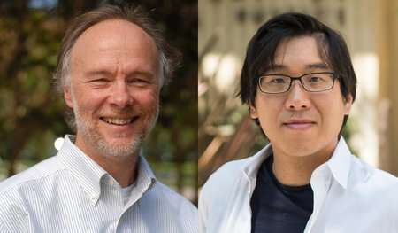 Researchers advancing understanding of vital enzyme