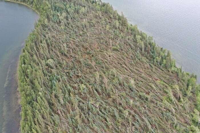 Researchers identify 15 twisters that hit prairies