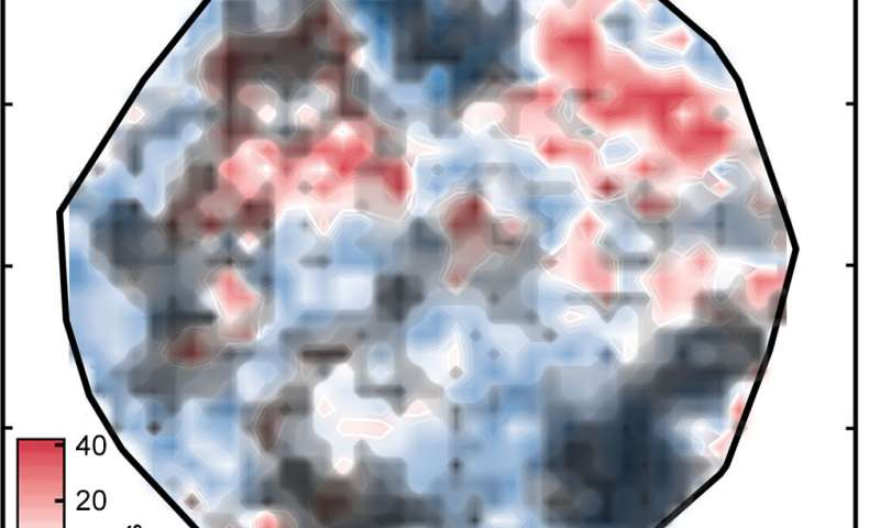 Researchers use machine learning technique to rapidly evaluate new transition metal compounds