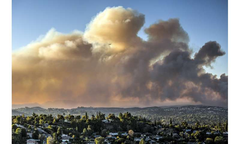 Understanding and preparing for wildfire season