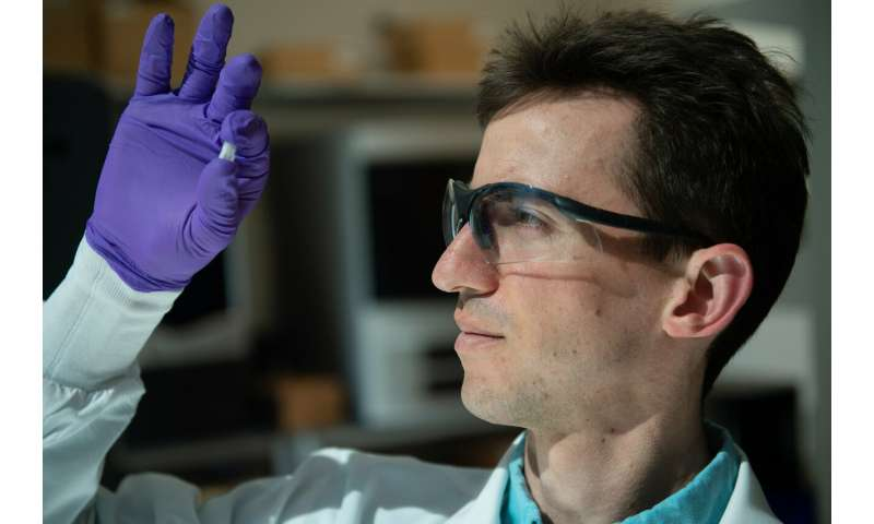 3D printed tissues may keep athletes in action