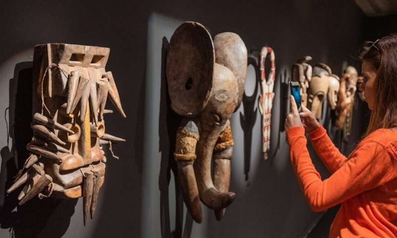 3-D printing is helping museums in repatriation and decolonisation efforts