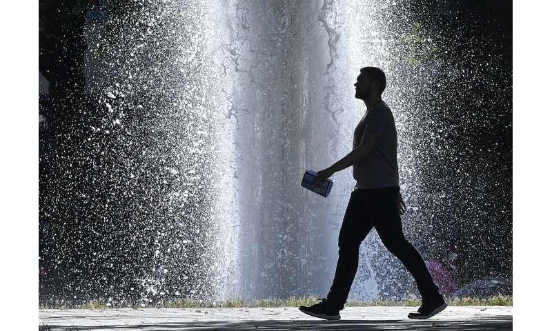 Europe heat wave breaks Belgian record, mercury to rise more