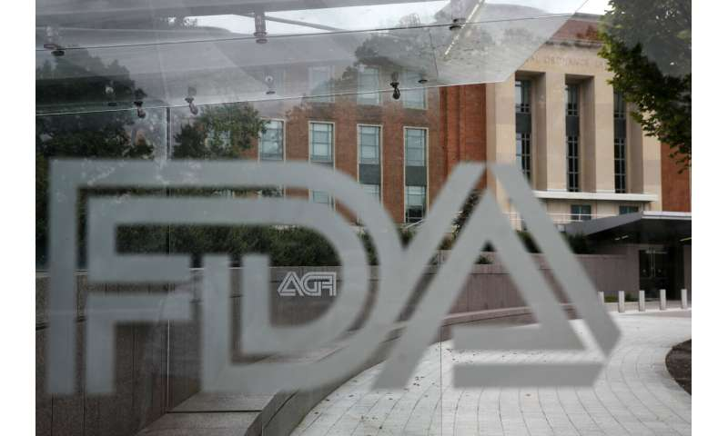 FDA: Sampling finds toxic nonstick compounds in some food