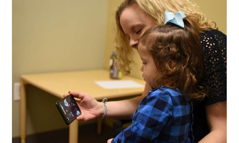 Harnessing the power of machine learning for earlier autism diagnosis