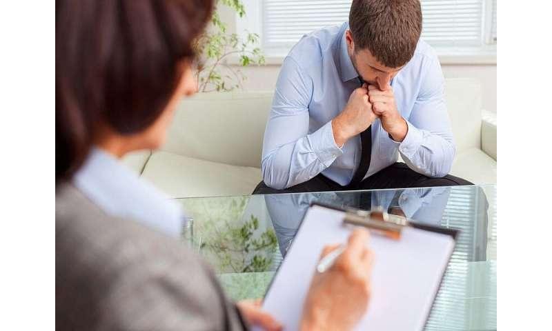 Mental health symptoms common after mild brain injury