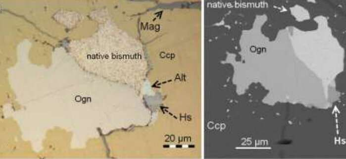 Mineral discovery made easier: X-ray technique shines a new light on tiny, rare crystals