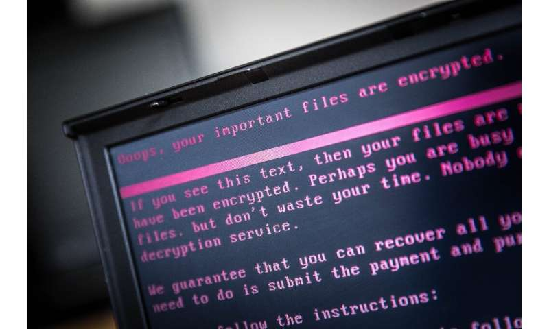 Ransomware attacks have become more targeted, eaccording to Europol