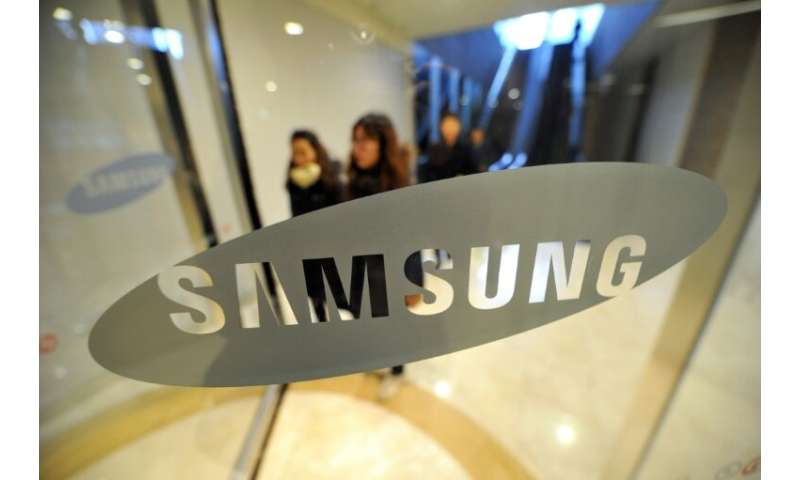 Samsung Electronics—the flagship company of the sprawling Samsung Group, by far the biggest of the family-controlled conglomerat