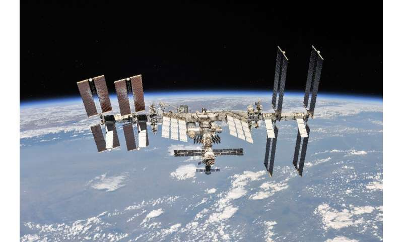 SpaceX already carried out its own successful uncrewed mission to the International Space Station in March