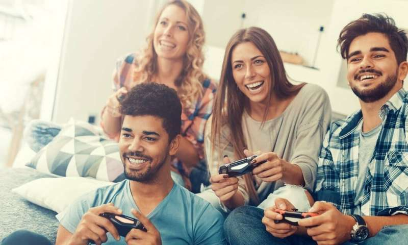 Video games could help uncover your hidden talents – and make you happier