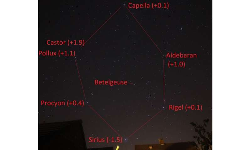 Waiting for betelgeuse: what's up with the tempestuous star?