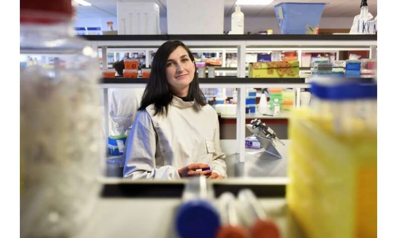 Researchers identify cancer killing capability of lesser-known immune cells