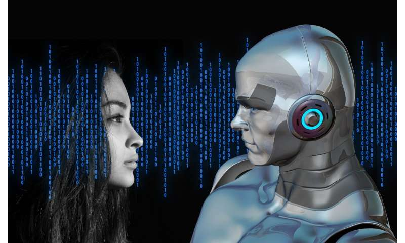 Whiteness of AI erases people of color from our 'imagined futures', researchers argue
