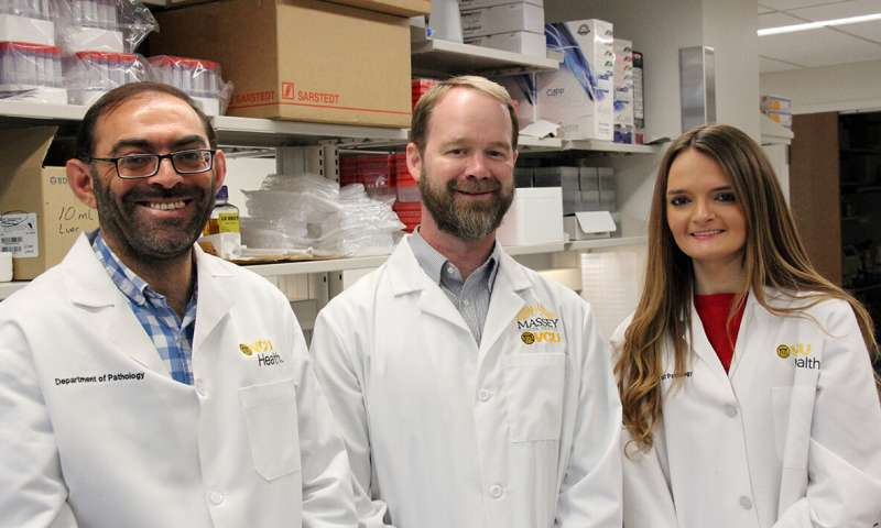 Researchers first to develop models of 'seeds and soil' to combat breast cancer metastasis
