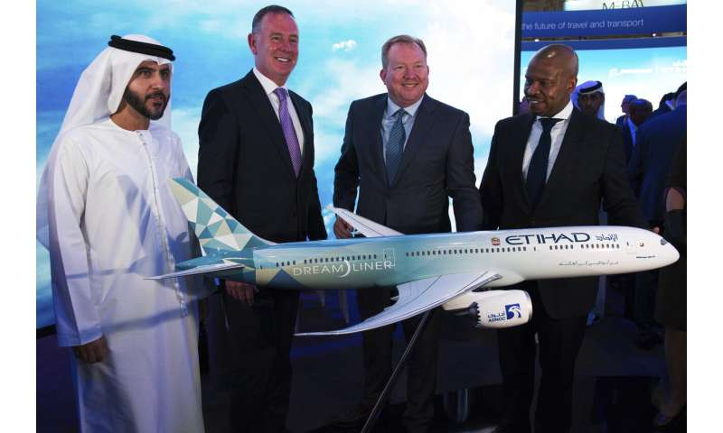 Airbus nails $30B in new plane orders at Dubai Airshow