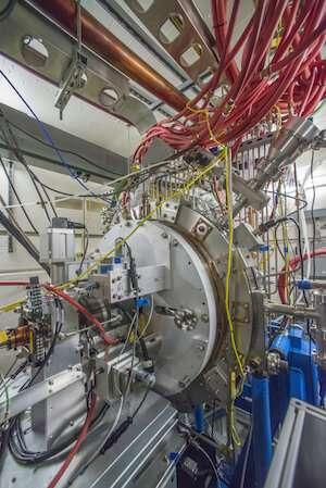 Building a better electron gun