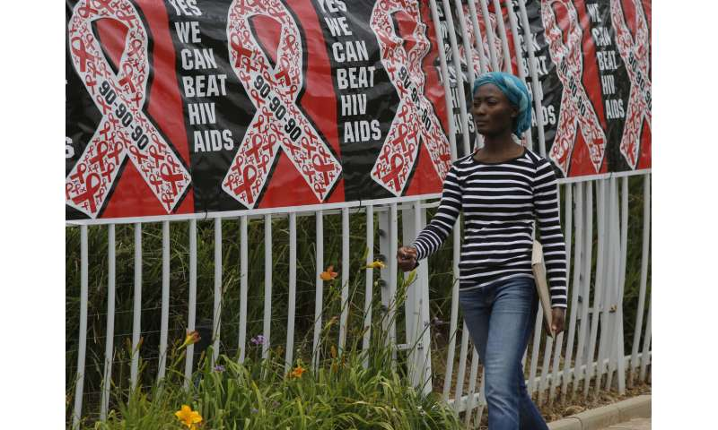 Complacency a key concern as HIV epidemic persists in Africa