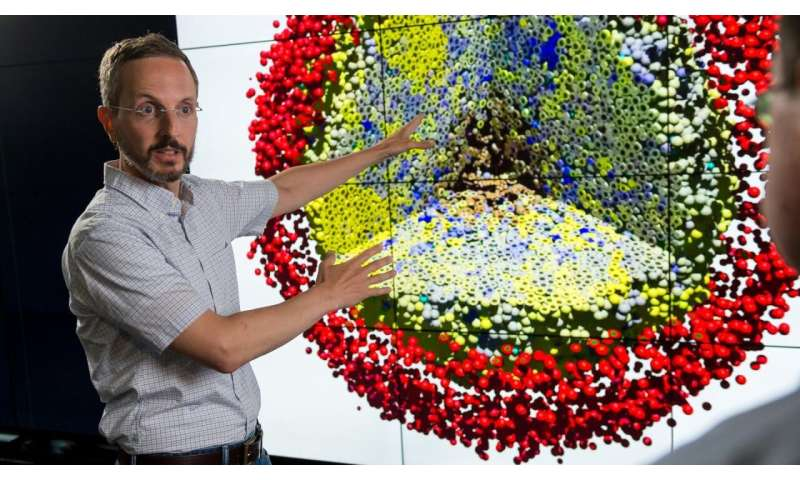 Expanding the limits of personalized medicine with high-performance computing