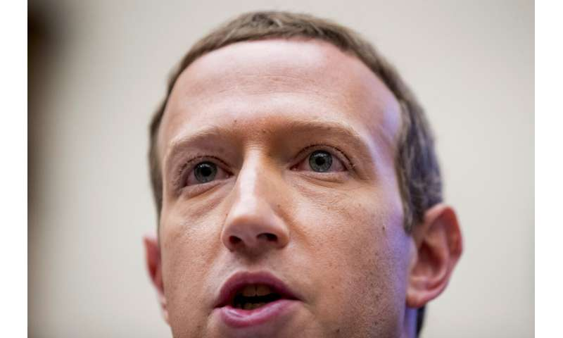 Facebook clarifies Zuckerberg remarks on false political ads