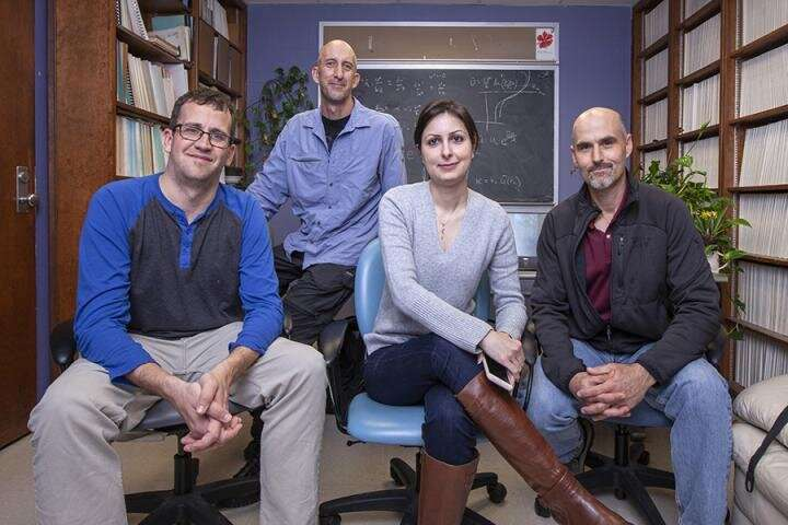 FSU researchers use engineering, computing and forestry to understand prescribed burns