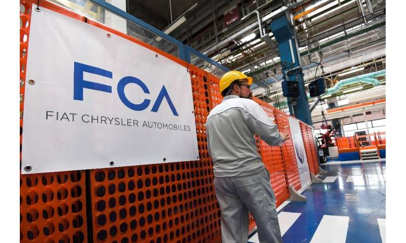 General Motors in a lawsuit alleges that Fiat Chrysler Automobiles (FCA) bribed union officials which 'corrupted' labor contract