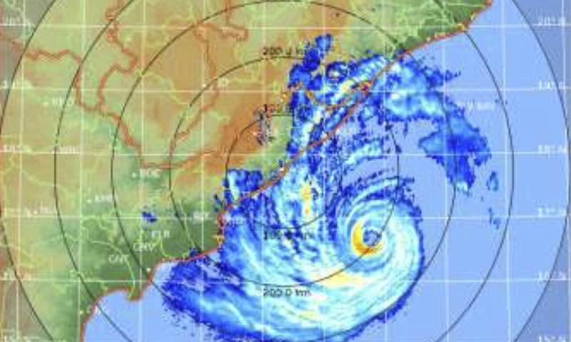 India prepares for 'extremely severe' Bay of Bengal cyclone