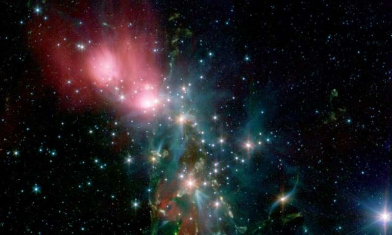 NASA's Webb telescope to search for young brown dwarfs and rogue planets