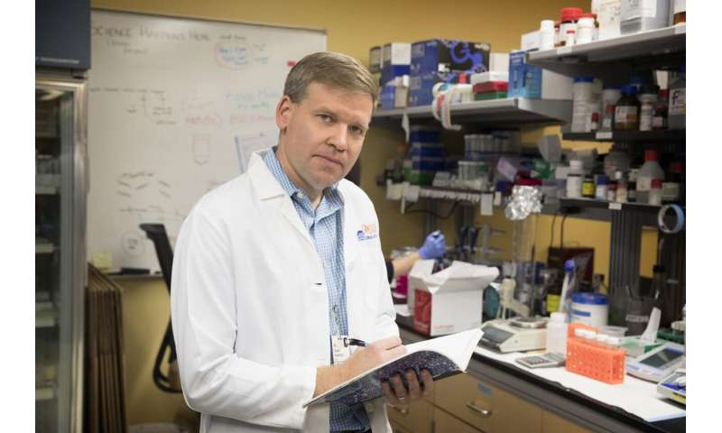 Pancreatic cancer discovery reveals how the aggressive cancer fuels its growth